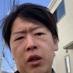 N国支持の美容師柴田へ
