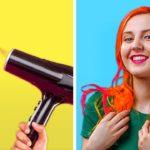 めんどくさがり女子でもできる!髪のライフハック 超賢い美容のライフハックby 123 GO! GOLD