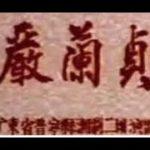(Teochew Opera 潮剧)  嚴蘭貞敲破玉花瓶 –  黄枚梅,吳國才,林美容,黄麗妮,張秀華, 李麗雲,鄭春英