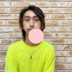 B2Cの美容師 【 自己紹介 】 スタイリスト増永純平