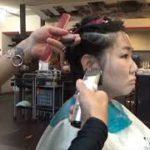 【バッサリ行きすぎた】久々の美容室で「ツーブロック」に大胆イメチェンだ!! かっこいいショートスタイル! 一度は挑戦してみたい髪型。 千葉市の美容室サリバン でショートのデザインを楽しもう!