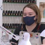 美容業界:張建宗認同做足措施可重開  – 20200822 – 香港新聞 – 有線新聞 CABLE News