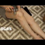 [Vlog#5]アラサーのメンテナンスDAY/美容医療
