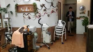【凄く素敵で人気の美容室✂️】〈川越駅3分〉〈店名サロンドクラフト〉