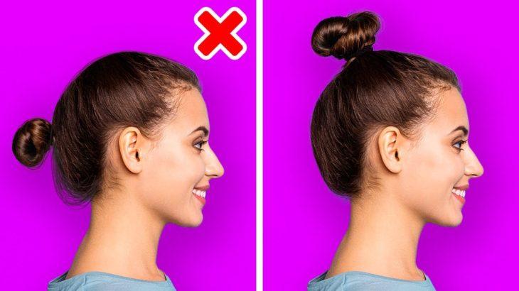 聰明女孩必學的30種美容技巧