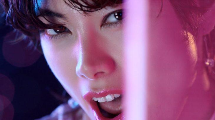マキアージュ ドラマティックルージュEX「美容オイルルージュ 限定オーロライルミネーションカラー」篇|資生堂