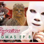 【Vlogmas EP.8】美容儀LED MASK & 吸黑頭機 – 1ST IMPRESSION~第一次食IMPOSSIBLE BURGER | DAY 12&13DEC VLOGMAS 2020